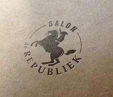 huisstijl salon de republiek