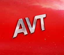 logo avt cartuning